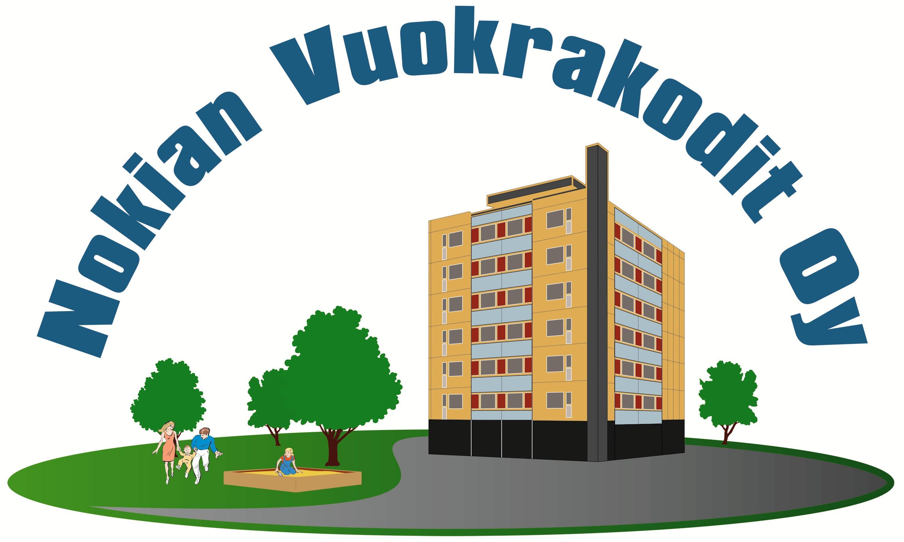 Nokian Vuokrakodit